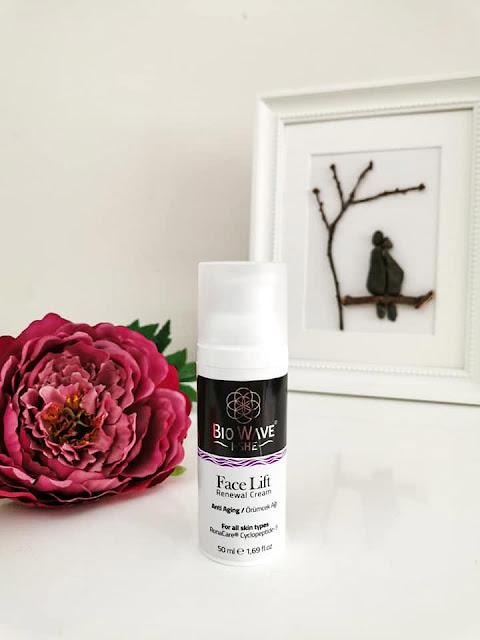 Face Lift Renewal Cream-Anti Aging Örümcek Ağı