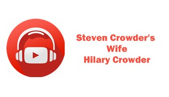 Steven Crowder's Wife