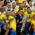 Copa América será disputada no Brasil; Conmebol agradece Bolsonaro e CBF