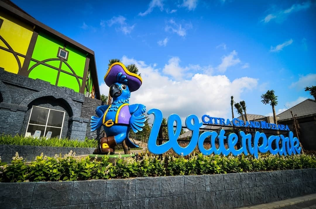 Harga Tiket Citra Grand Mutiara Waterpark