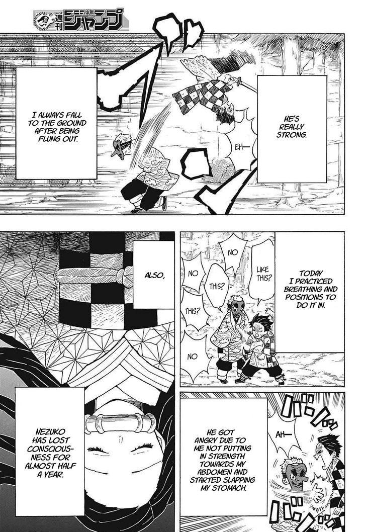demon slayer kimetsu no yaiba manga 4 28
