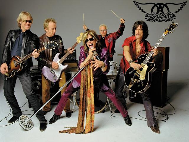 Aerosmith en Ciudad de Mexico | Fechas y Boletos 2016 2017 2018