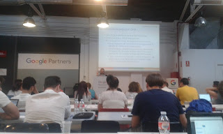 Google Partners en Madrid