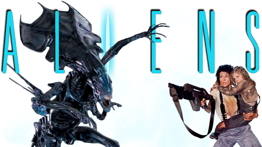 Aliens 1986 Dual Audio Hindi 720p BluRay