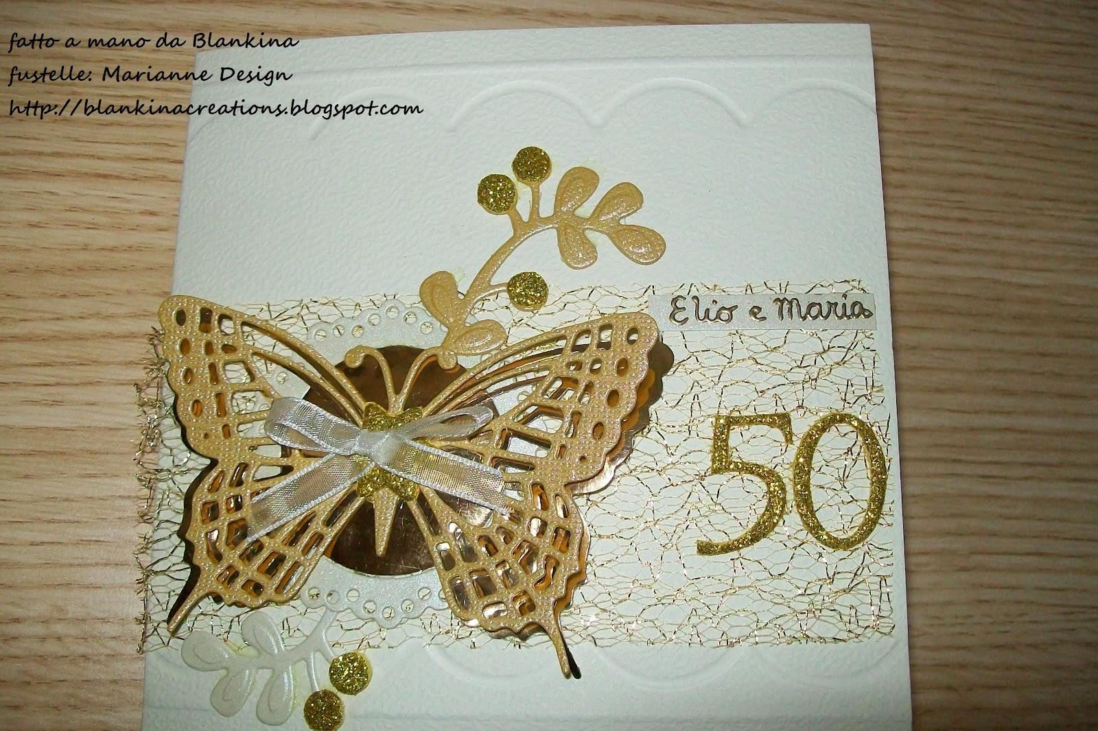 Super Blankina creations: sketchalious sketch 50 Anniversario di Matrimonio UF24