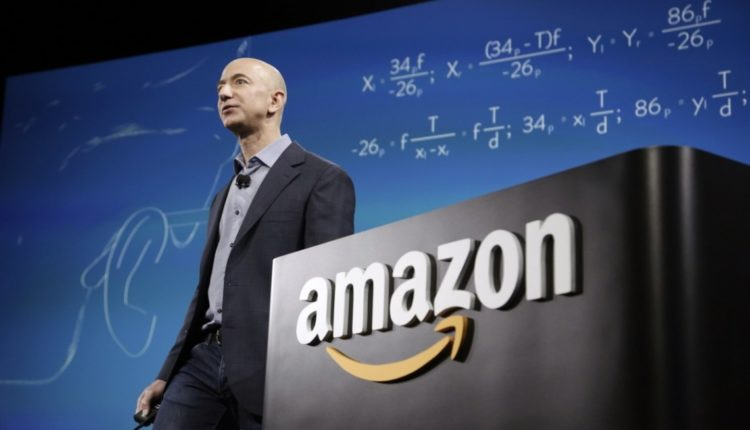 Amazon returns to the trillion dollar club of companies after financial results exceeded expectations