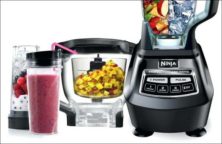 Ninja Professional Blender 1500 Watts Costco