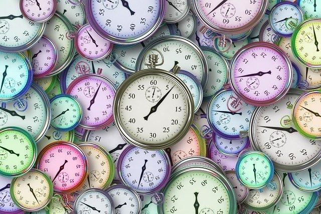 أفضل تطبيقات إدارة الوقت