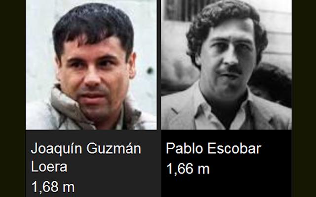 """Este lugar era el """"paraíso"""" de las operaciones del """"Chapo"""", del """"Señor de los Cielos"""" y de Pablo Escobar"""