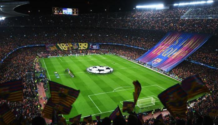 Dopo Juve-Real anche Barcellona-Roma in chiaro