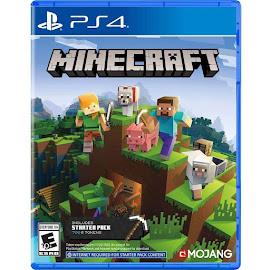 Minecraft Minecraft Starter Collection Media