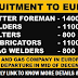 Europe Jobs Recruitment 2020 | Multiple Openings | CV Selection