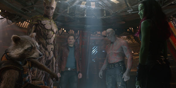 Guardians Of The Galaxy Vol. 2 torrent download