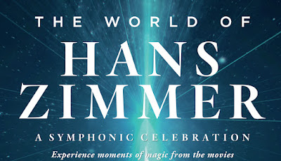 Crítica - The World of Hans Zimmer: A Symphonic Celebration
