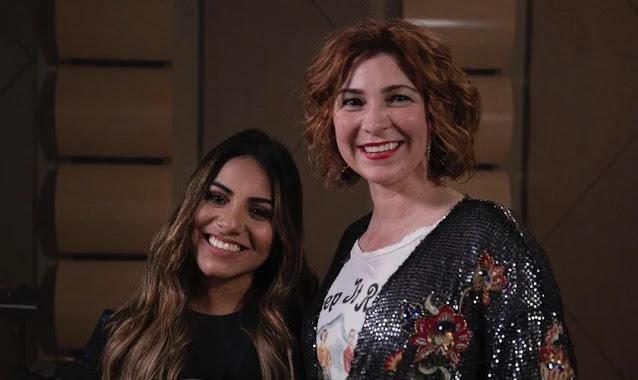 Gabriela Rocha lança single internacional com Kim Walker