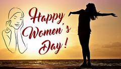 International women's day inspirational qoutes in hindi