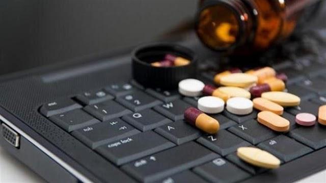 UK becomes Europe's top online drug dealer: Report