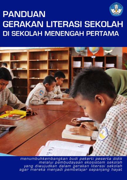 Download Panduan Gerakan Literasi Sekolah di Sini