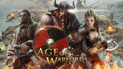 Vikings - Age of Warlords