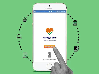 Aarogya Setu App Now Let's Users To Delete Their Profile, Enables External Apps To Get Your Health Status