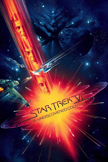 Star Trek 06 Undiscovered Country (1991) [Soundtrack บรรยายไทยมาสเตอร์]