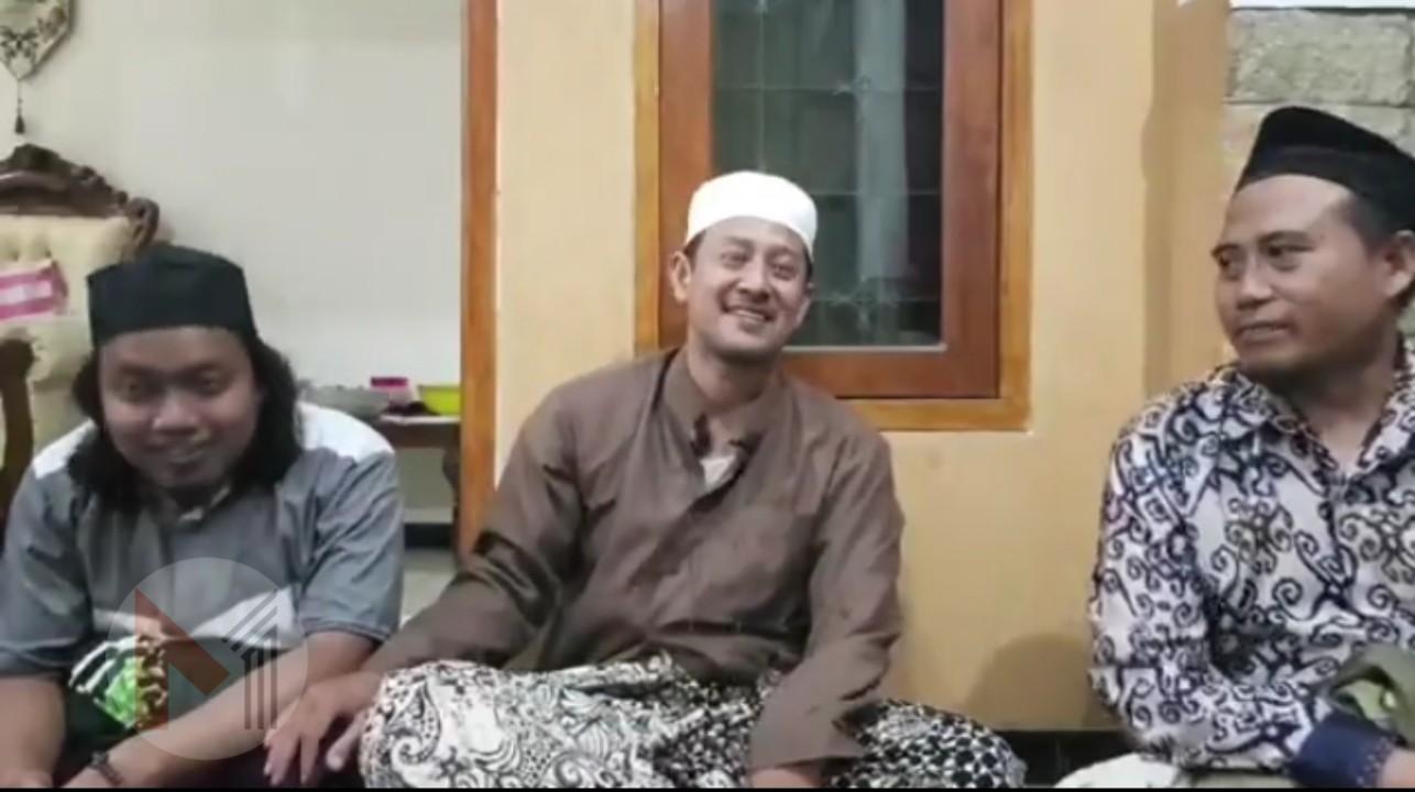Putra Ketiga Alm. KH Hasyim Muzadi Meninggal Akibat Kecelakaan Di Tol Mapan