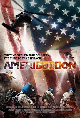 AmeriGeddon 2016 Custom HD Dual Spanish 5.1