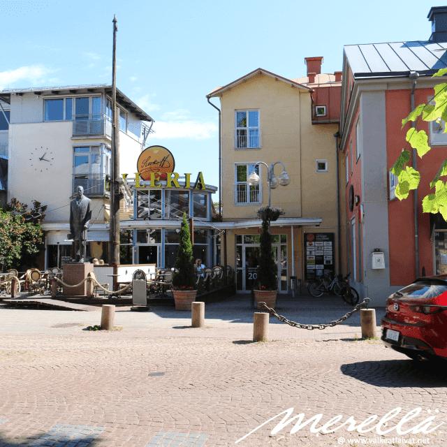 Visit Åland / Mariehamn
