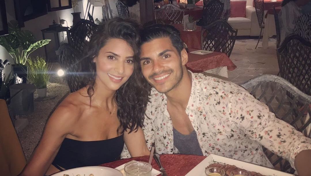 Who is Camila Banus? Facts About Her Husband, Age & Height