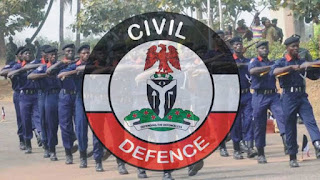 Eid-El-Kabir : NSCDC Deploys 2,855 Personnel In Ogun