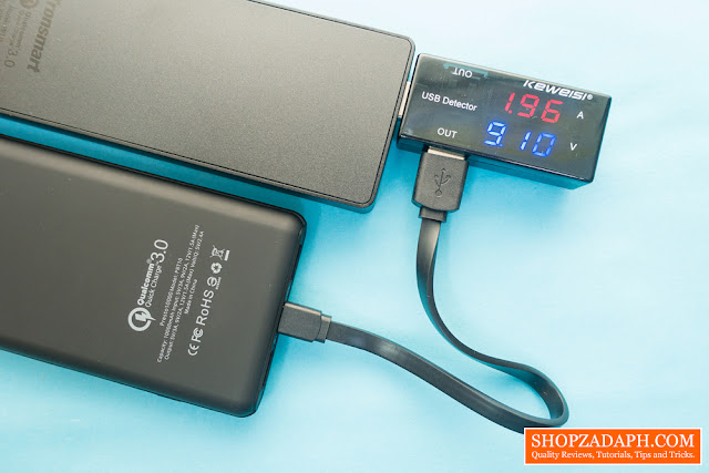 tronsmart premium power bank review
