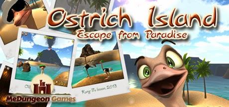 Ostrich Island Full PC | Gratis – Free