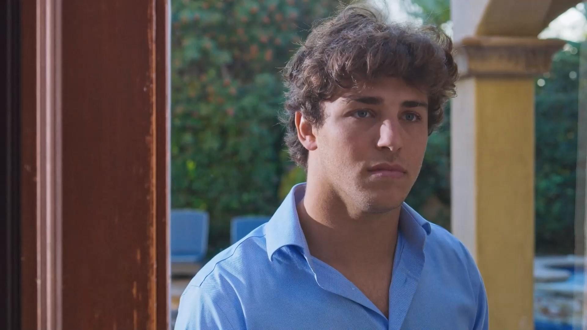 Romance de Pesadilla (2020) 1080p WEB-DL Latino
