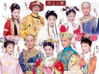 Xem Phim Hoàn Châu Cách Cách Phần 3