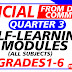 Gr. 1-6 Official SLMs for 3rd Quarter from DEPED COMMONS