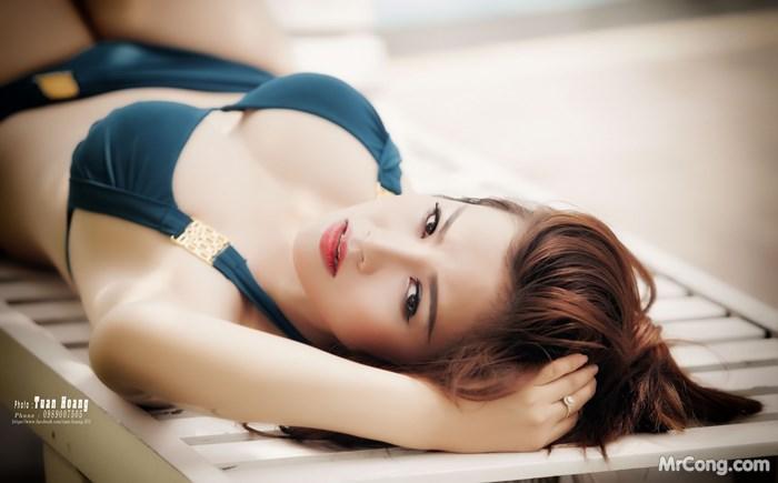 Image Girl-Xinh-Viet-Nam-by-Tuan-Hoang-Phan-1-MrCong.com-010 in post Những cô gái Việt khoe dáng gợi cảm chụp bởi Tuấn Hoàng - Phần 1 (554 ảnh)