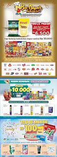 Katalog Harga Promo Indomaret Jsm Minggu Ini Terbaru