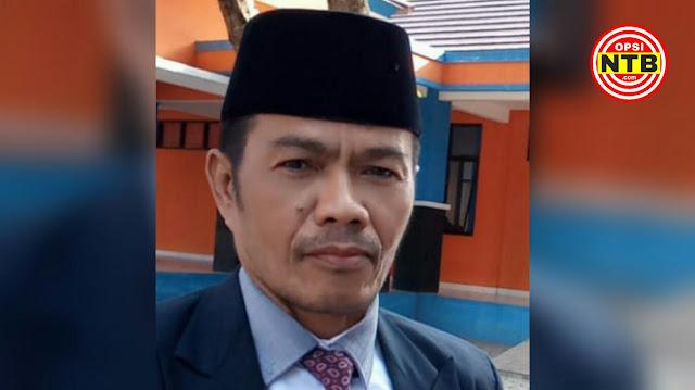 """Pembangunan RTG Dianggap """"Lelet"""", BPBD Lombok Timur Membantah"""