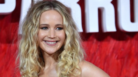 The Disappearing Jennifer Lawrence: Why She Has to Break From Hollywood in Between Movies