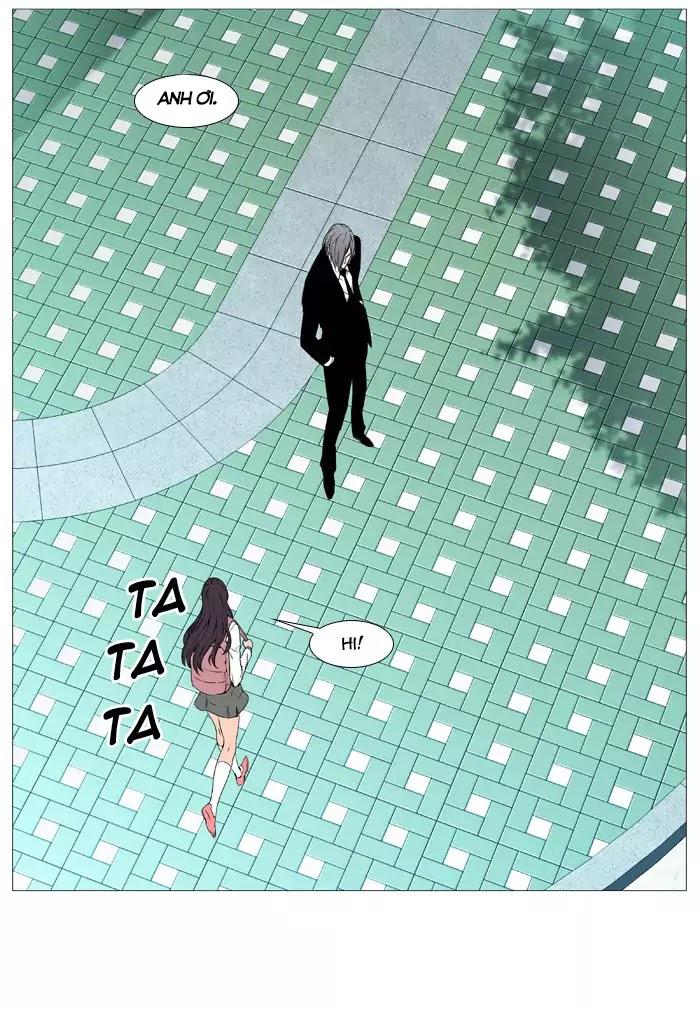 Quý Tộc Ma Cà Rồng Chap 514 page 64