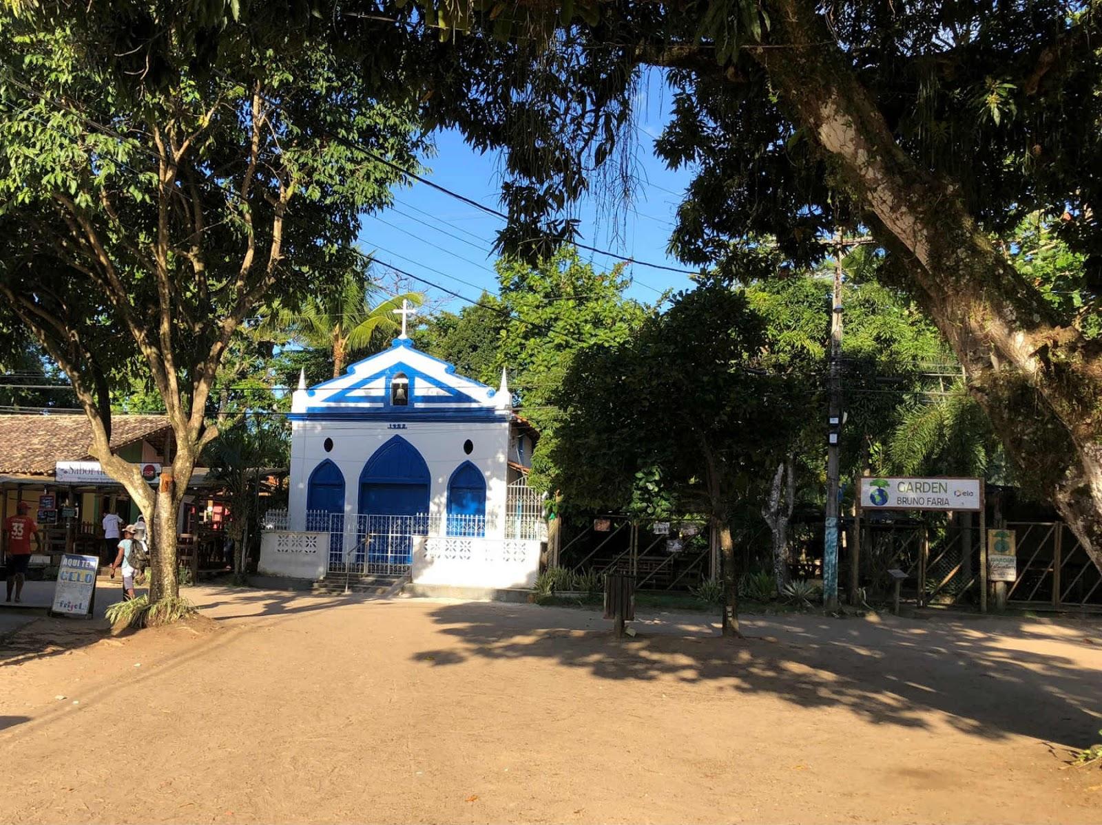 Vila de Barra Grande - Península de Maraú