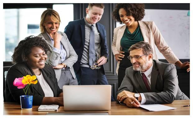 مصطلحات إدارة الأعمال باللغة الانجليزية