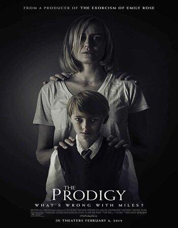 The Prodigy (2019) English 720p HDRip x264 750MB ESubs