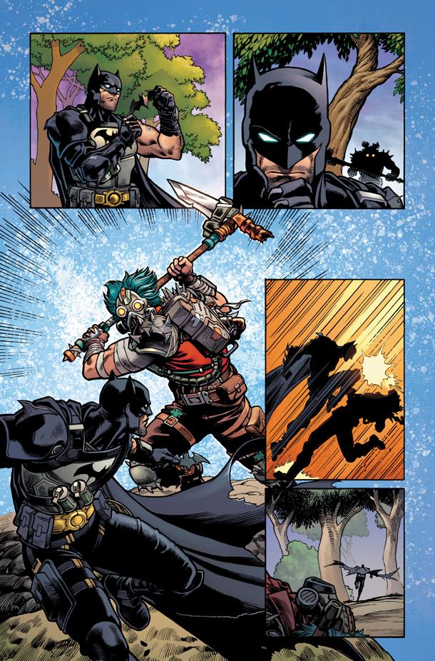 Batman/Fortnite - Page 3