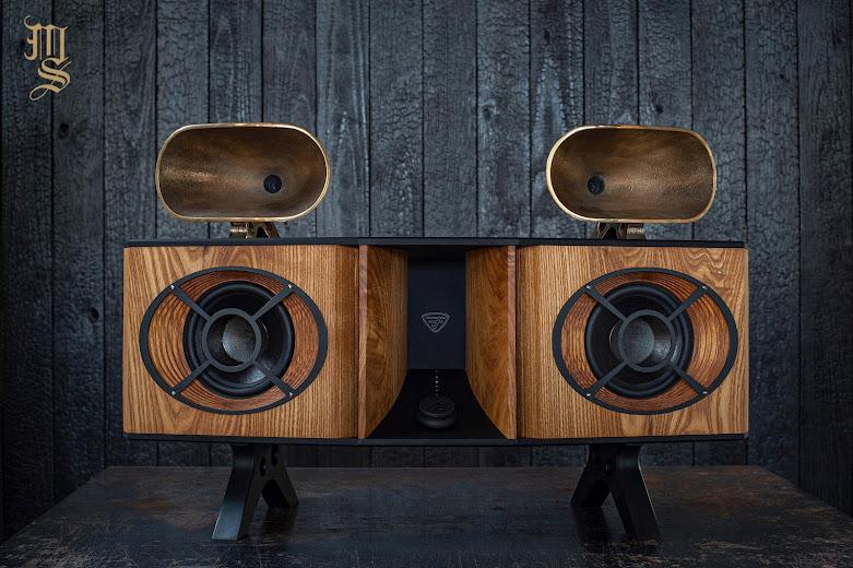 Oma Fleetwood Sound