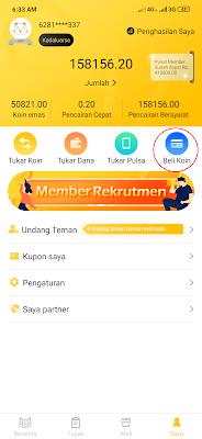 Cara Mudah Menjadi Member VIP Pada Aplikasi News Cat Terbaru