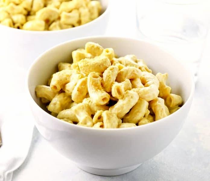 The Best Vegan Mac And Cheese