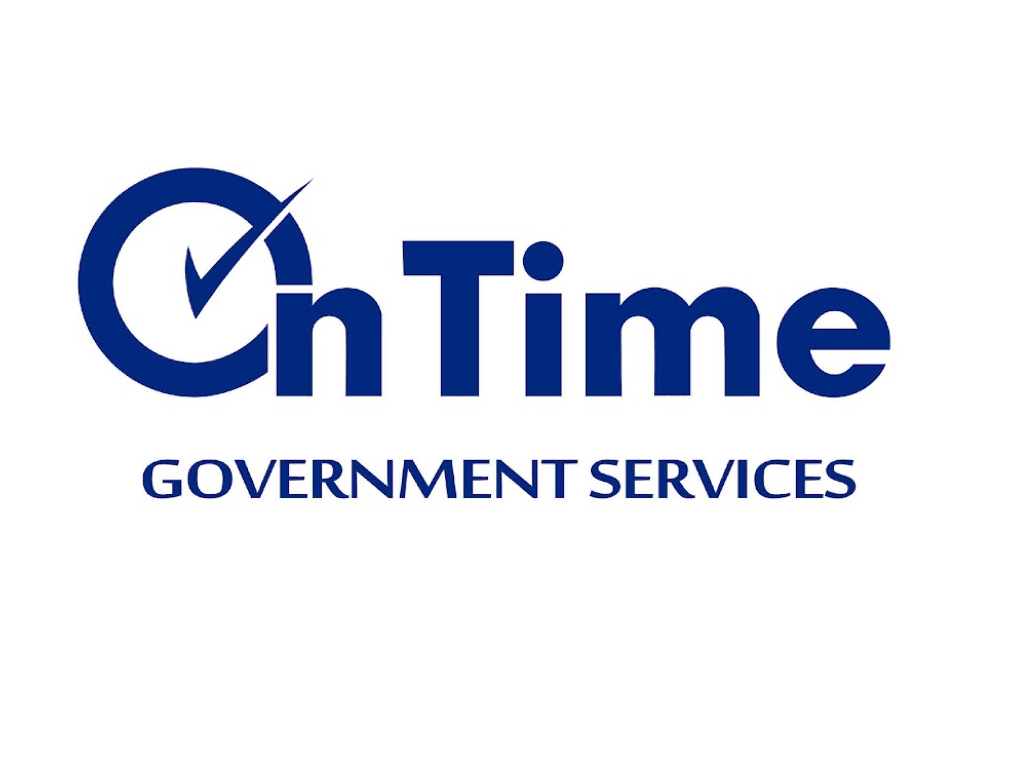 الوظائف المتاحة في مركز أون تايم للخدمات الحكومية دبي | OnTime Government Services - 4-05-2021.