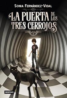 «La puerta de los tres cerrojos» de Sonia Fernández-Vidal