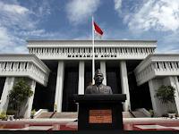 Pendaftaran Online CPNS Kementerian Mahkamah Agung (MA) 2017/2018